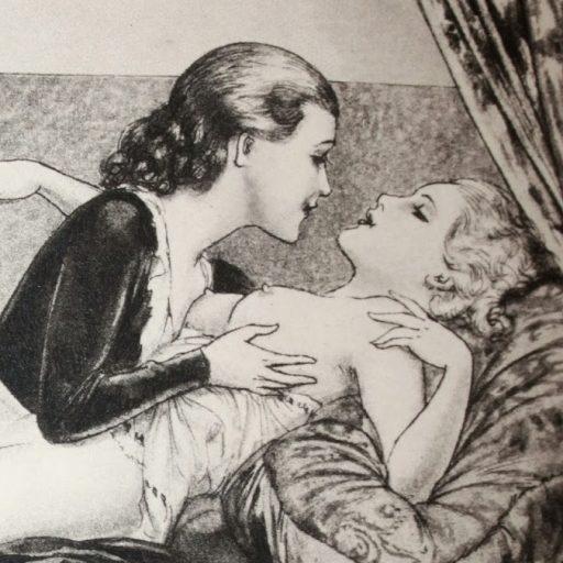 vintage lesbians tube